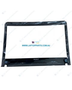 Sony SVE14AA11W SVE14A16FGH Replacement Laptop LCD Screen Front Bezel / Frame S0A1886746A
