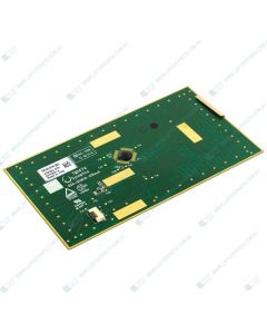 MSI GE72VR 6RF(Apache Pro) Replacement Laptop Touchpad / Trackpad S78-3700910-SD2