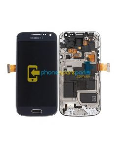 Samsung Galaxy S4 Mini i9195 screen assembly LCD and touch Digitiser Black