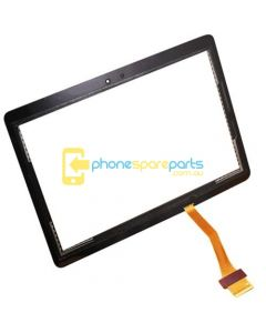 Samsung Galaxy Tab 2 10.1 P5110 N8000 N8020 N8013 P5110 P5100 Touch screen digitizer BLACK