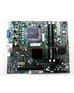 Acer E Machine EL1850 Motherboard MB.NBK09001