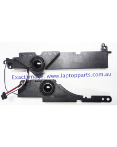 Asus F550DP-XX008H Laptop Replacement Right and Left Speaker Set XX50-L XX50-R
