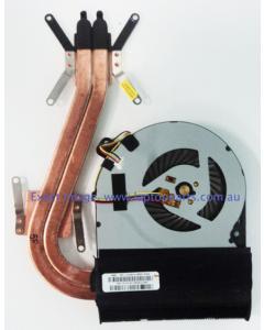 Asus F550DP-XX008H Laptop Replacement CPU Fan 13NB01N1AM010-1-1348