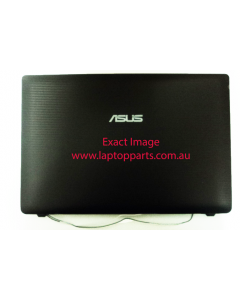 Asus K53SD-SX132V Laptop Replacement LCD Back Cover  W/ Black & White Antenna Cable 13GN3C4AP010-1 - USED