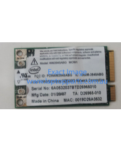 NEC VERSA P7200 Laptop Replacement Intel Wifi Card E178682 ETC094LPD0415 - USED