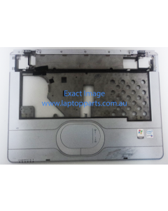NEC VERSA P7200 Laptop Replacement Top Case With Palm Rest and Touch Pad 340807900003 - USED / MARKED