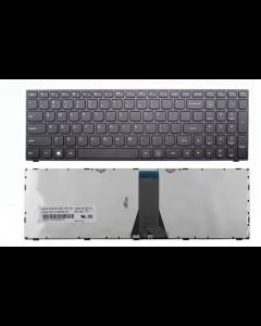 Lenovo Yoga 2 Pro Laptop 59441699 US Keyboard T6G1 DF Black Keys Silver Frame KBD 25215280