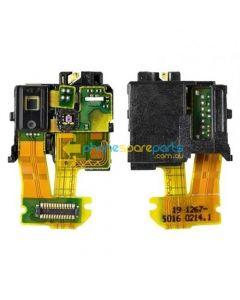 Sony Xperia Z L36h handsfree port flex cable - AU Stock