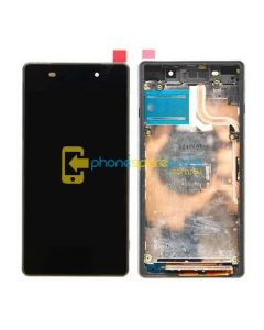 Sony Xperia Z3 Compact LCD and Touch Screen Assembly Black - AU Stock