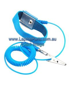 Anti-Static Wristband / Electricity Grounding Wrist Strap Band ESD Discharge PC NEW