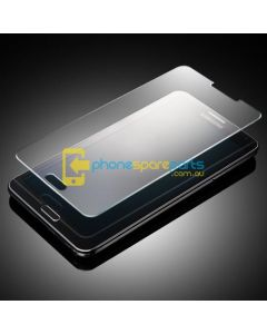 Tempered Glass Screen Protector for  Galaxy Note 4 - AU Stock