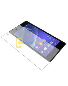Tempered Glass Screen Protector for Sony Xperia Z3 - AU Stock