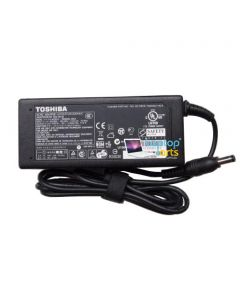 Toshiba PA3716E-1AC3 Repalcement Laptop AC Adapter Charger