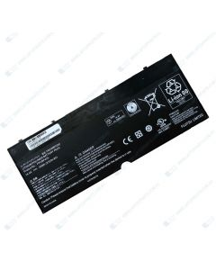 Fujitsu LifeBook U745 Replacement Laptop 45Wh Battery GENUINE