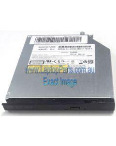 Acer Aspire 5740G 434G32Mn 5740 5340 Replacement Laptop DVD Writer Drive UJ890ADAA-A USED