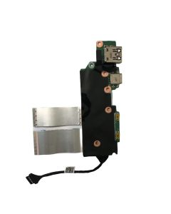 HP CHROMEBOOK X360 12B-CA0005TU 8XP93PA Replacement Laptop USB Board L70818-001