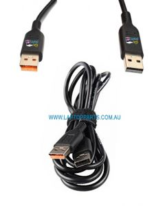 Lenovo IdeaPad YOGA 700-14ISK 80QD005BAU Linetek fool proof 1.85m ORG USB cord cable 5L60J33144