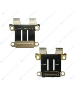 Apple Macbook Pro 13 15 A1706 A1708 A1707 Replacement Laptop DC Jack I/O USB-C Board 00861-A