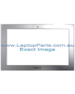 Apple Macbook Air 11 A1370 Replacement Laptop LCD Bezel 01D1000412 604-2047-A Used