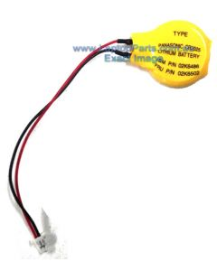 IBM THINKPAD E320 Replacement Laptop RTC CMOS Battery 92P1161 AHL03003013 USED