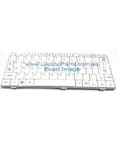 NEW ASUS eeePC 900 KEYBOARD White 04GN021KUS00