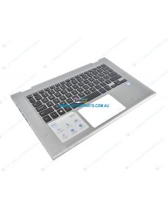 Dell Inspiron 7348 Replacement Laptop Top Case with Keyboard