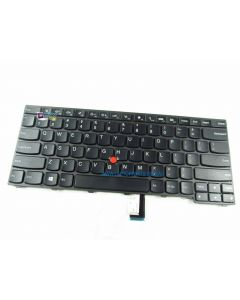 IBM Lenovo Thinkpad T440P T440 Replacement Laptop Keyboard 04Y0824 MP-12M13US-4442W