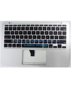 Apple MacBook Air A1370 2011 Replacement Laptop Top Case with Keyboard 069-6265-06 069-7004-A USED