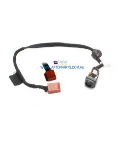 SONY VAIO VGN-AW Series Replacement Laptop DC Power Jack Cable Harness 073-0001-2115_A