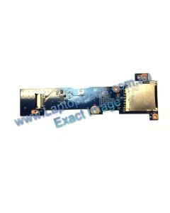 Sony Vaio VGN-CR35G Replacement Laptop SD Card Reader board 08086 3A C3
