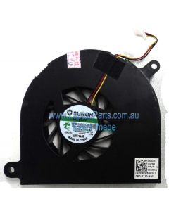 DELL Inspiron 17 N7010 17R 0RKVVP RKVVP 0F5GHJ Replacement Laptop CPU Cooling Fan 0CNRWN CNRWN NEW