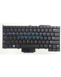 DELL Latitude E4300 4310 Replacement Laptop Keyboard With TRACKPOINT 0NU956 NU956 NEW