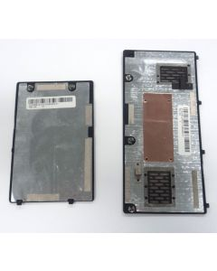 Toshiba Satellite U400 U405 Series Replacement Laptop Hard Drive Cover and Modem / Memory / WIFI Card Cover A000020570 A000020560 USED