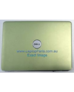 Dell Inspiron 1525 PP29L Replacement Laptop LCD Back Cover 0TY061 TY061  USED