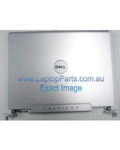 Dell Inspiron 6400 LCD Back Cover 0uf165