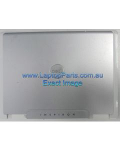 DELL INSPIRON 6400 1501 E1505 Replacement Laptop LCD BACK COVER UF165 UW737 0UW737 USED