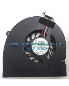 Dell Studio XPS 1640 W520D Replacement Laptop CPU Cooling FAN 0W520D W520D NEW