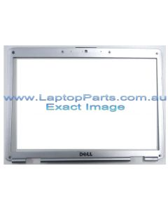Dell Inspiron 1525 PP29L Replacement Laptop LCD Bezel 0XT981 XT981 USED