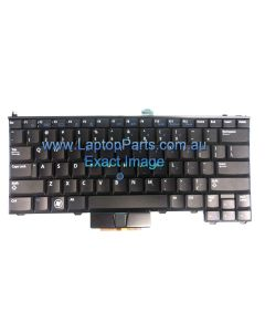 DELL Latitude E4310 Replacement Laptop Keyboard With TRACKPOINT 0P6VGX P6VGX NEW