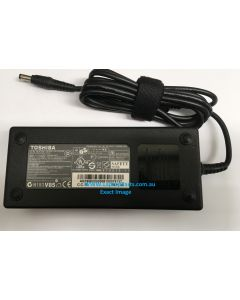 Toshiba Satellite P30 (PSP30A-111004)  AC ADAPTOR 120W 19V 6.3A 3PIN API K000018340