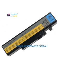 Lenovo Y560 Laptop (IdeaPad) 0646MFM Y460&Y560 LG L09L6D16 3S2P 57Wh Battery 121000916