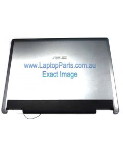 ASUS F3J Replacement Laptop Back LCD Cover 13GNI11AP081-2