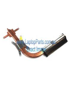 ASUS X50GL Replacement Laptop Heatsink 13N0-37A0201