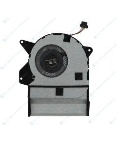 ASUS UX360UA-1C UX360UA Q324UA Replacement CPU Cooling Fan NC55C01-16B16 13NB0C00M11011