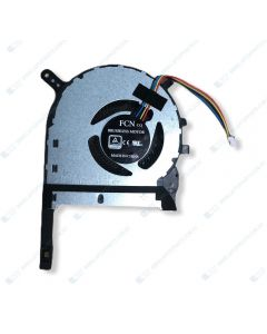 Asus FX505GE Replacement Laptop CPU Cooling Fan 13NR00S0M11111 GENUINE