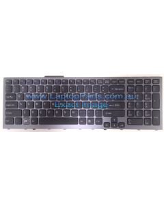 Sony Vaio PCG-81211W VPCS135FG Replacement Laptop Keyboard 148781521 NEW