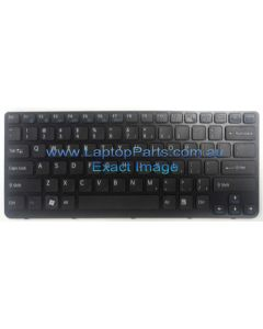 Sony Vaio Laptop Keyboad 149024311US C12609002635  MP-11K83US-8861 550121G01U0-515-G NEW