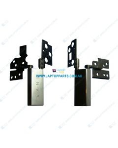 HP Envy x360 15-BP112DX Replacement Laptop Hinges Set (Left and Right)