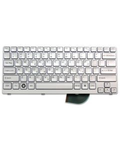 Sony Vaio VGN-CR353 VGN-CR13G Replacement Laptop Keyboard SILVER 148024022 NEW