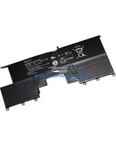 Sony Vaio SVP132A1CW Replacement Laptop Genuine Battery 185324921